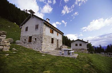 Capanna Alva